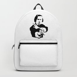 Chopin Fighter Backpack