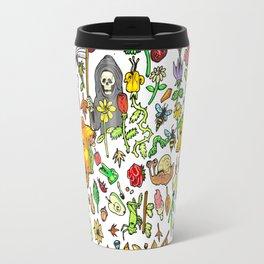 Mirror Spring & Reapers Travel Mug