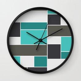 C3 Wall Clock