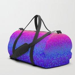 Glitter Star Dust G248 Duffle Bag