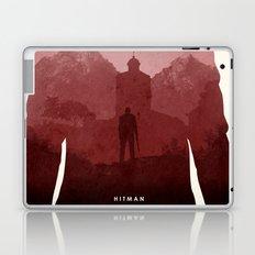 Hitman Laptop & iPad Skin