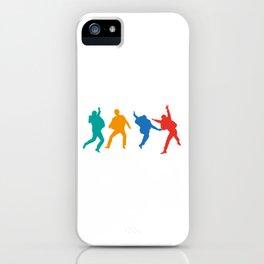 Beatle s #1 iPhone Case