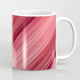 Ambient 33 in Red Coffee Mug