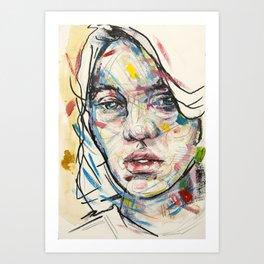 5164 Art Print