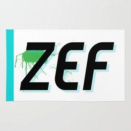 Zef Side Zol 2.0 Rug