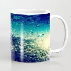 Raindrops  Mug