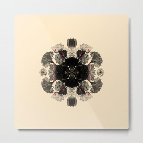 COSMIC NATURE I Metal Print