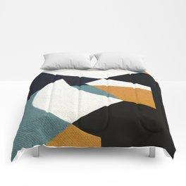 Dangerous Buffaloes Comforters
