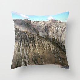 New Zealand's beauty *Aoraki/MtCook 1 Throw Pillow
