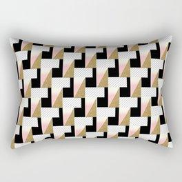 Dazzle Rectangular Pillow