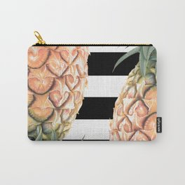 No More Apple! Carry-All Pouch
