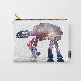 Cosmic Walker Carry-All Pouch