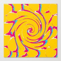 artsy Canvas Prints featuring artsy by myepicass