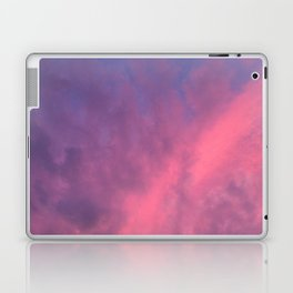 Color Bomb Sunset Laptop & iPad Skin