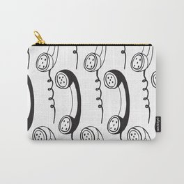 telephone handset Carry-All Pouch