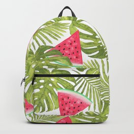 TROPICAL WATERMELONS Backpack