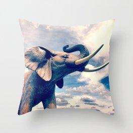JUMBO Throw Pillow