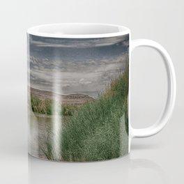 Sleepy Rio Grande Coffee Mug