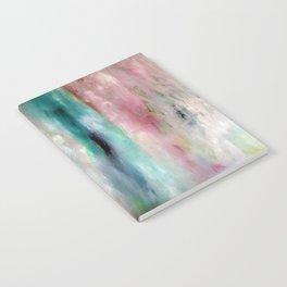 White Ocean Notebook