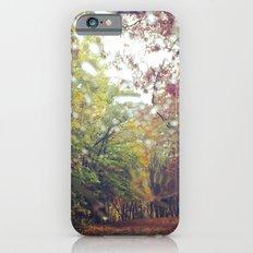 Autumn Rain iPhone 6s Slim Case