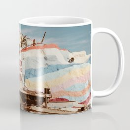 Slab City Coffee Mug