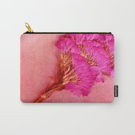 PinkForest Carry-All Pouch
