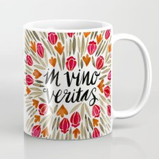 In Wine, There is Truth – Red Mug