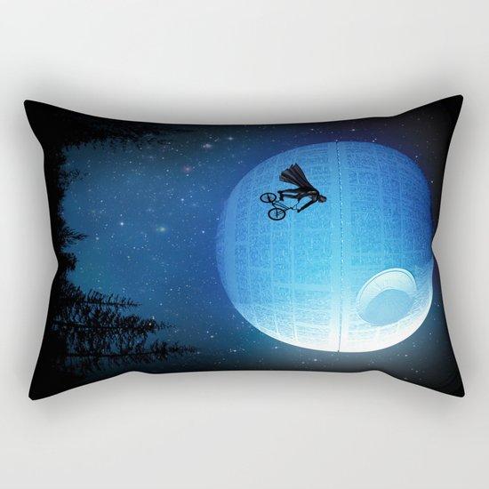 Let's have fun Rectangular Pillow