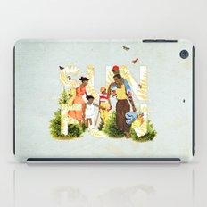 Sun Fun II iPad Case