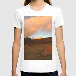 Kilimanjaro 2 T-shirt