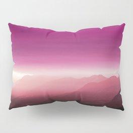 Lesbian Pride Pillow Sham