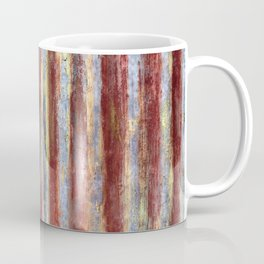 Dwellers in history - a tree tale Coffee Mug