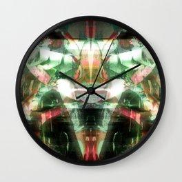 DSC033g553B Wall Clock