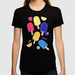 Fruity Lollies  T-shirt