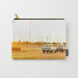 Cuban sunset Carry-All Pouch