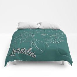 Landslide Comforters