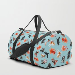Goldfish Bowl Duffle Bag