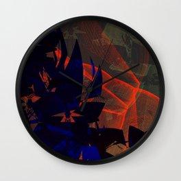 101517 Wall Clock