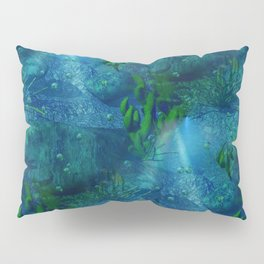 Oceano Pillow Sham