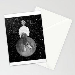 La Lune Lounge Stationery Cards