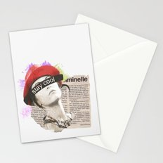 Stay Cool  Stationery Cards