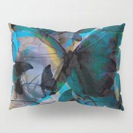 Morpho Pillow Sham