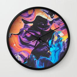 BMTH Wall Clock