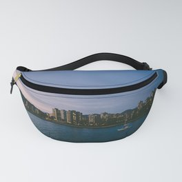 Lone Sailor Fanny Pack