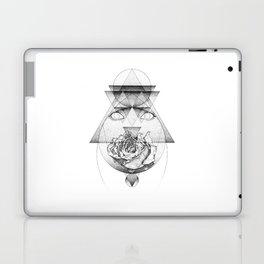 Lupine Rosaceae Laptop & iPad Skin