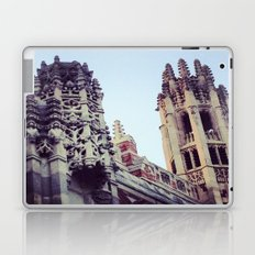 Towers (Yale, CT) Laptop & iPad Skin