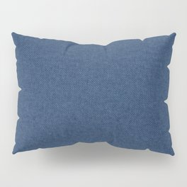 Denim Pillow Sham