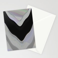 Lady Parts Stationery Cards