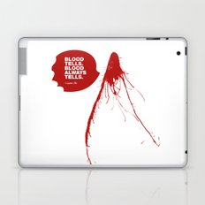 Dexter no.5 Laptop & iPad Skin