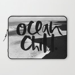 Ocean Child Laptop Sleeve